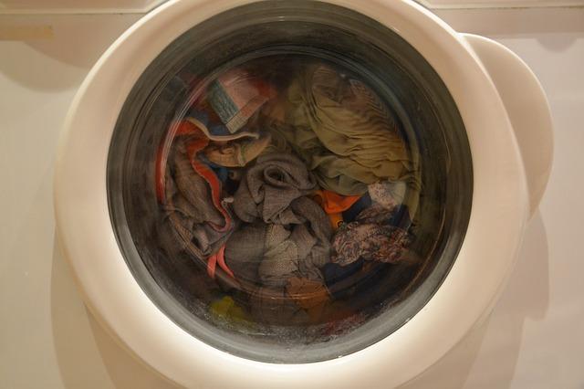 Bęben pralki