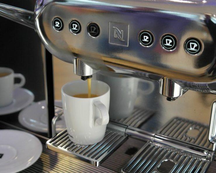 najlepsze ekspresy do kawy