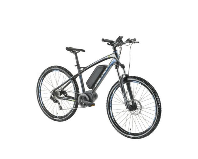 Ranking najlepszych rowerów elektrycznych