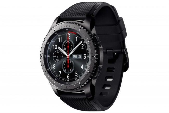 najlepszy smartwatch