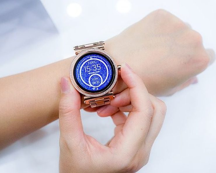 ranking smartwatchów
