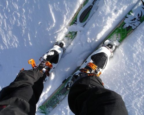 Ranking najlepszych nart zjazdowych