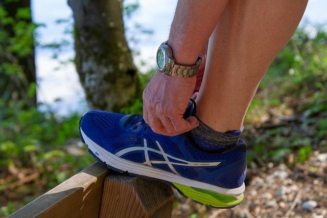 buty do biegania Asics