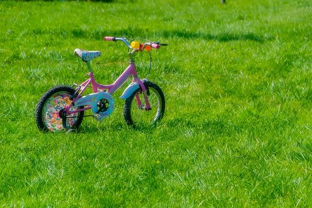 Ranking najlepszych rowerów dla dzieci