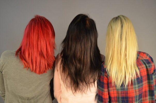Ranking najlepszych farb do włosów