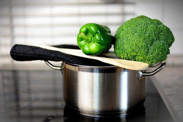 Co kupić garnki do gotowania